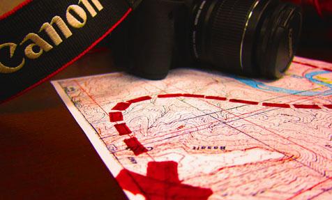 Map&Cam