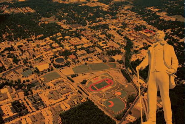 College Town, Huntsville