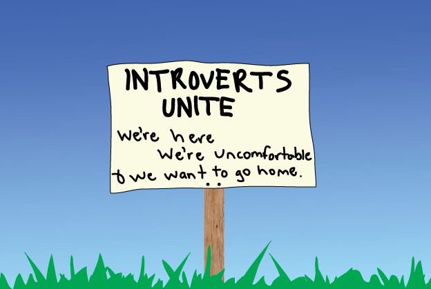 Image result for introvert images
