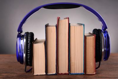audio-books